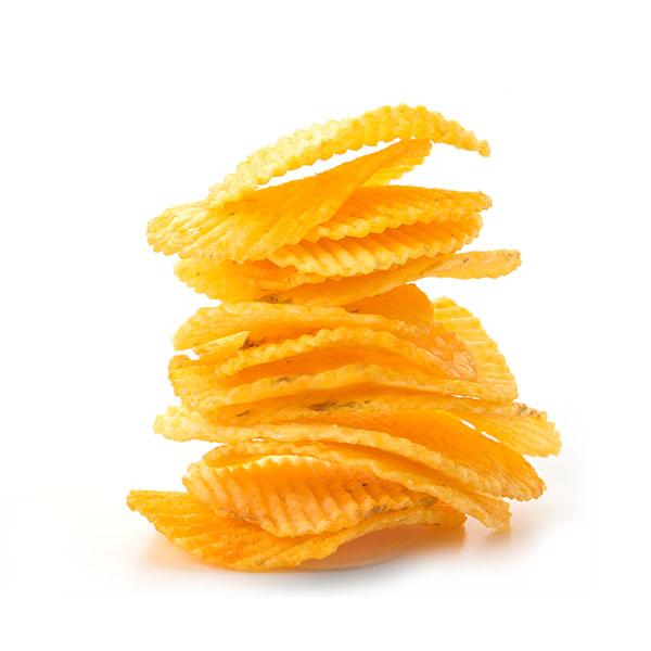 snack per distributori automatici